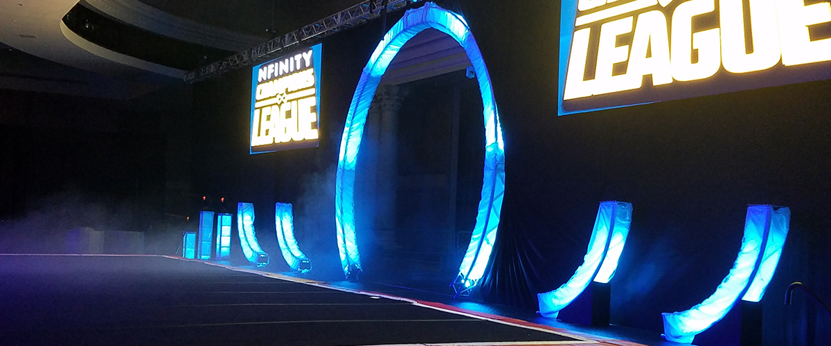 InfinityBlueArc 1200×600